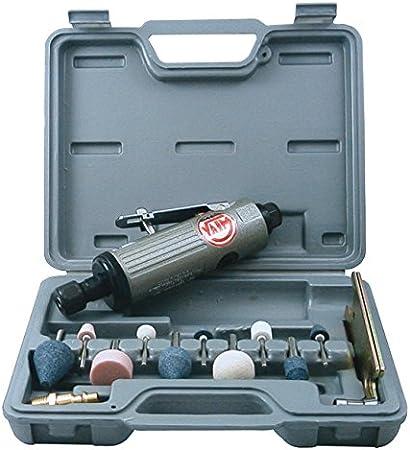 Yaim Kit amoladora di/ámetro 20mm 22000rpm 170mm