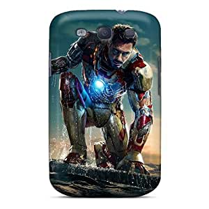 High Quality Cases For Galaxy S3 / Perfect Cases
