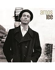 Amos Lee (180G)