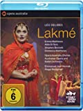 Lakme [Blu-ray] [Import]