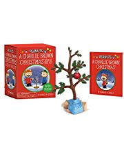 A Charlie Brown Christmas: Book and Tree Kit: With music!