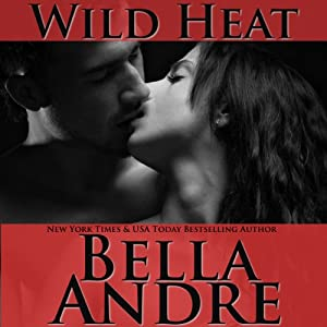 Wild Heat Audiobook