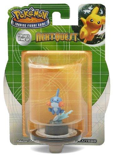 Pokemon TFG Next Quest Trading Figure Mudkip