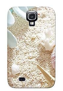 For Galaxy S4 Fashion Design Beachummer Case-CbFTvkd5460GckVB wangjiang maoyi