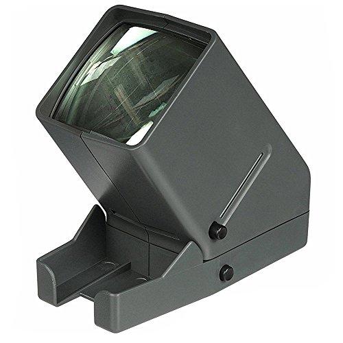 Rybozen 35mm Portable LED Negative and Slide Viewer by Rybozen
