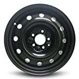 town and country spare tire - 16 Inch 5 Lug Dodge Caravan (2001-2005) Chrysler Town & Country (2001-2002) Steel Rim 16x6.5 5-114.3 Steel Wheel –Set of 4