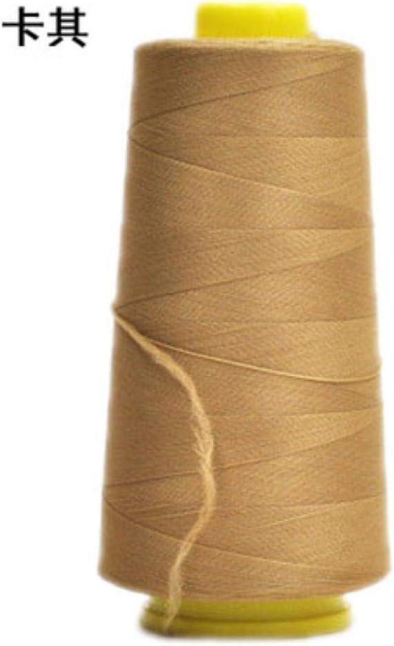 Piner 100D Nylon Hilo de Coser de Alta Elasticidad Tela elástica ...