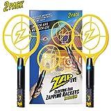 ZAP IT! Bug Zapper Twin Pack -...
