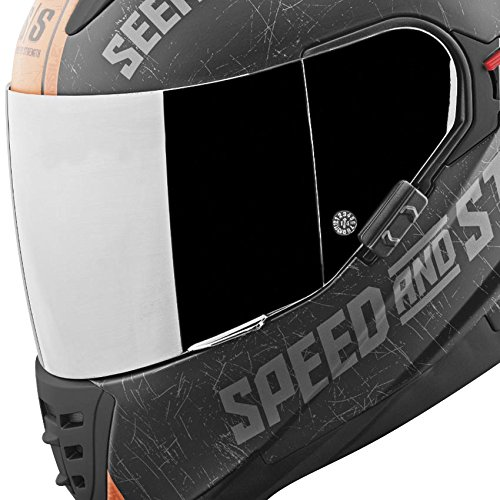 Speed And Strength Helmets - 7