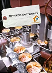 Ever wondered how your favorite foods get to your table? We'll take you on the ultimate factory tour of ten delicious destinations, where the taste of the food is matched only by the fascination of the manufacturing floor. For an hour you'll ...