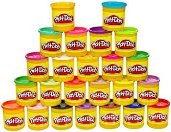 Up to 55% off select Play-Doh Products