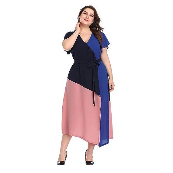 Amazon.com: 5X Dresses for Plus Size Women Plus Size Women ...