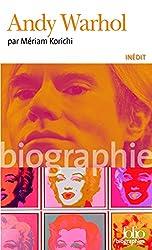Andy Warhol (Folio Biographies)