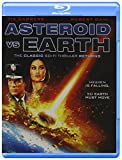 Asteroid Vs. Earth [Blu-ray]