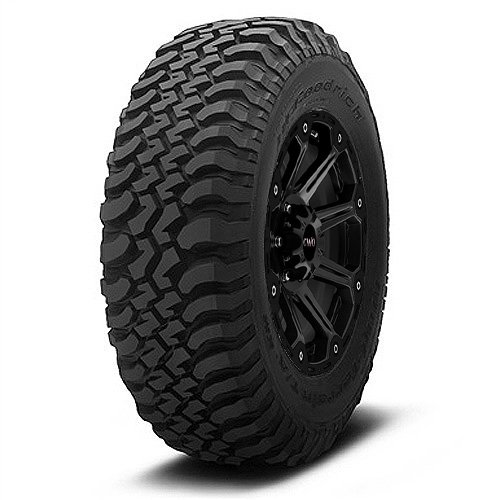 17 Inch Off Road Tires - 4