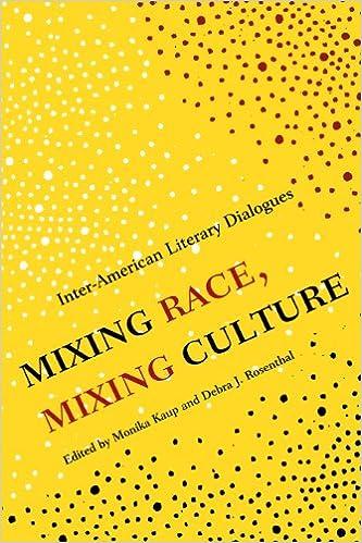 Descargar Utorrent Español Mixing Race, Mixing Culture: Inter-american Literary Dialogues PDF PDF Online