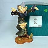 Walt Disney (WDCC) Figurine Snow White an the Seven Dwarfs - Dancing Partners