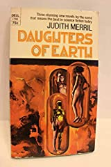 Daughters of Earth (Dell SF, 1705) Mass Market Paperback