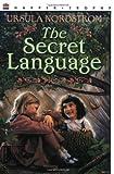 The Secret Language, Ursula Nordstrom, 0064400220