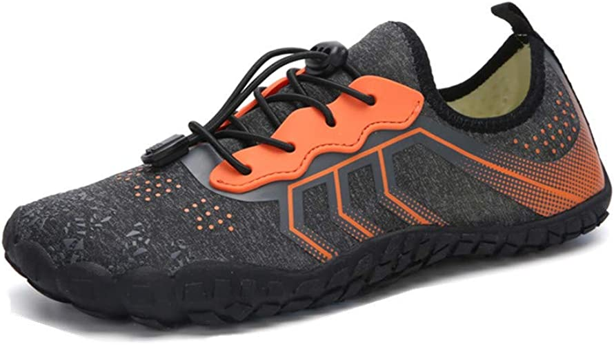 Barefoot Water Shoes, Morbuy Mens