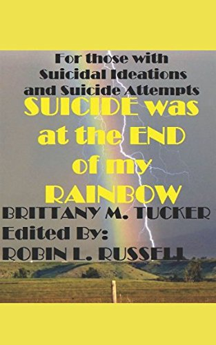 Suicide was End Rainbow ideations product image