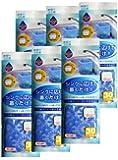 ネクスタ シンク用水切りゴミ袋 ごみっこポイスタンドタイプE180枚 ブルー