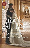 Marrying His Cinderella Countess (Harlequin Historical)