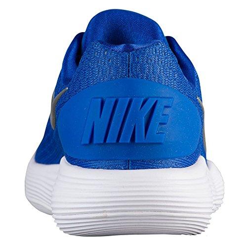 Nike Wmns Hyperdunk 2017 Lave Tb Dame 897.812 Til 400 Blå FERWNXEk9Y