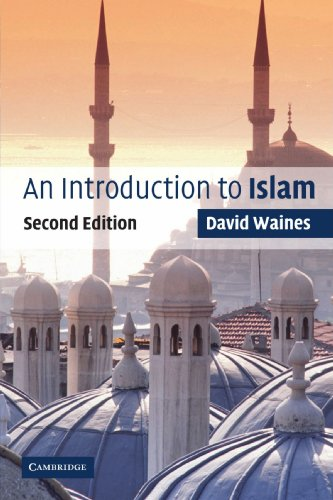 An Introduction to Islam, 2nd Edition (Introduction to Religion)