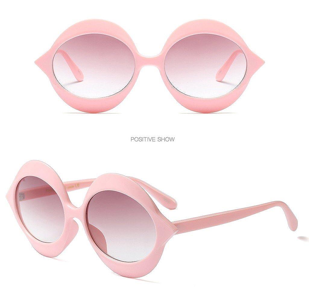 Vintage Oval Sunglasses for Women Mens Fashion Retro Big Frame Sunglasses UV400 Protection Unisex Glasses