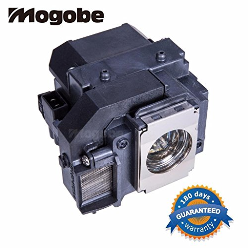 3LCD Projector Replacement Lamp Module For EPSON ELPLP54 V13H010L54 H311A H310A H331B