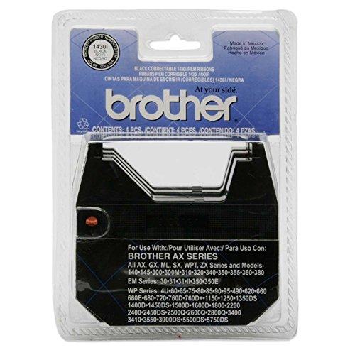 Thermal Transfer Ribbon - Black