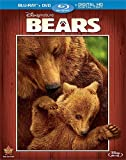 Disneynature: Bears (Two-Disc Blu-ray/DVD Combo)