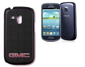 Samsung Galaxy S3 Mini Hard Case with Printed Design GMC