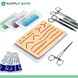 Suture Practice Kit for Sutures Training Medical