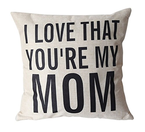 DolphineShow Unique Pillow Shams Gifts for Lover Printed