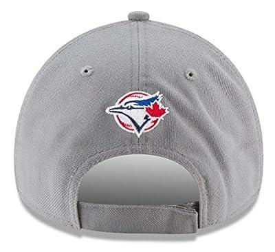 "Toronto Blue Jays New Era 9Forty MLB ""The League Storm"" Adjustable Hat"