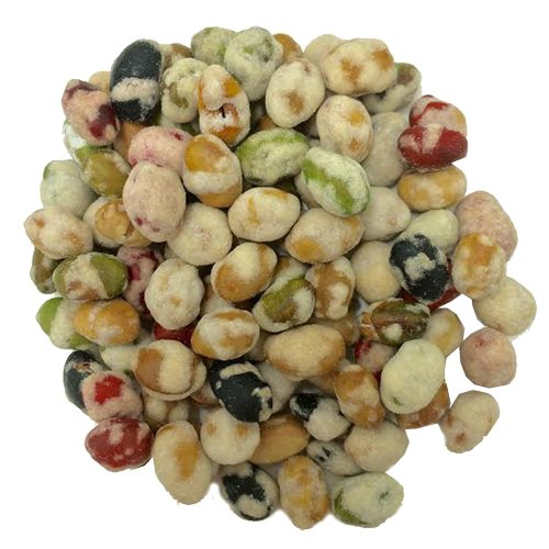 Wasabi 4 Bean Mix 32 oz by OliveNation by OliveNation