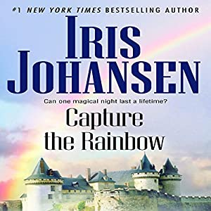 Capture the Rainbow Audiobook