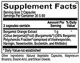 Ortho Molecular Products Bergamot BPF