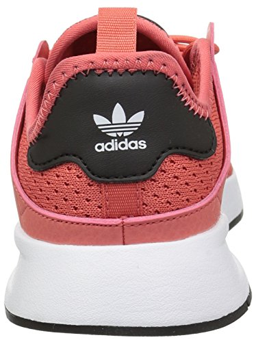 Scarlet Trace plr X bambini Ftwr S plr C White Originalsx Unisex Adidas FZwxU8qTn0
