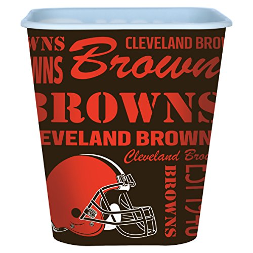 NFL Cleveland Browns Snack Bucket - Cleveland Browns Bucket Shopping Results