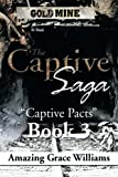 The Captive Saga, Amazing Grace Williams, 1493104667