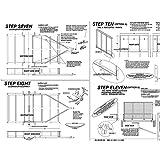 Utility Trailer Plans Blueprints
