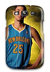 monica i. richardson's Shop Hot 5649769K645756277 new orleans hornets pelicans nba basketball (16) NBA Sports & Colleges colorful Samsung Galaxy S3 cases
