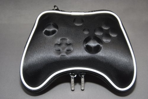 Xbox One Black Airform Pouch Pouch Case Bag For xbox 1 Controller Gamepad+ Wrist Strap Soleil