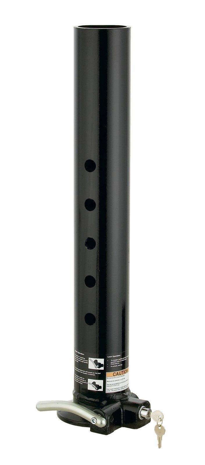 B&W Trailer Hitches GNC4250 Defender Locking Coupler