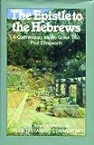 The Epistle to the Hebrews, Paul Ellingworth, 0853645345