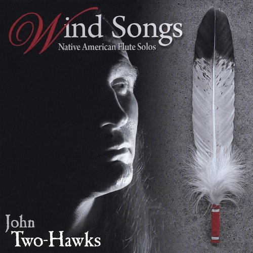 (Wind Songs - Native American Flute Solos)