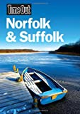Time Out Norfolk and Suffolk, Time Out Guides Staff, 1846701856